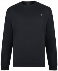 Kangol Foray Sweatshirt Black