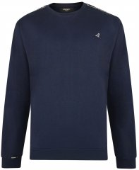 Kangol Foray Sweatshirt Navy
