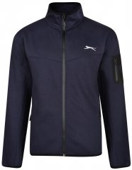 Slazenger Kayle Sweatshirt Night Sky