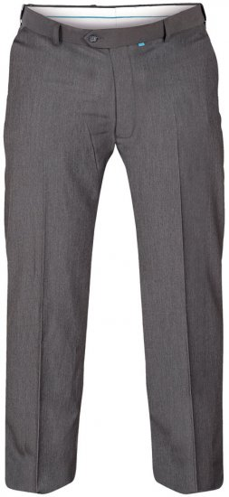 D555 Supreme Stretch Smart pants Grey - Džinsai ir Kelnės - Džinsai ir Kelnės - W40-W70
